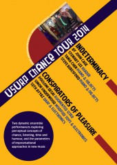 Usurp Chance Tour 2014 – Cage and Beyond