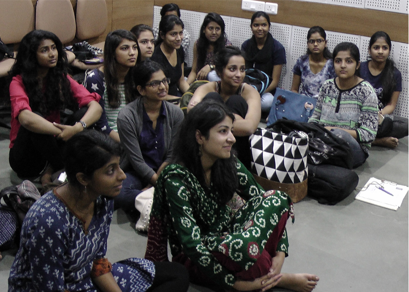 Usurp Zone5  celebrates International Women's Month in Delhi