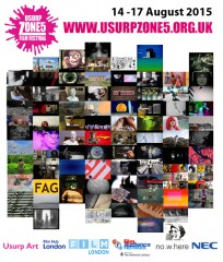 Usurp Zone5 Film Festival