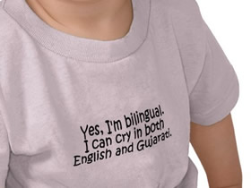 Bi-lingual English & Gujarati Story Telling & Children's Songs