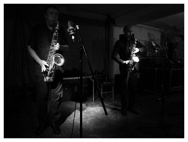 John Butcher on BBC Radio 3 + Concerts