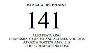 Ramjac & 50-50 present 141