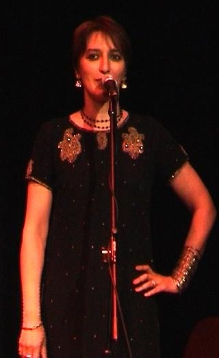 AZAADI: FREEDOM - Samia Malik