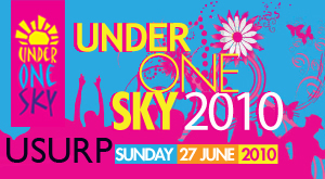 Under One Sky Festival