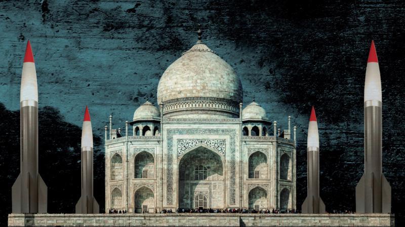 Jang Aur Aman / War And Peace