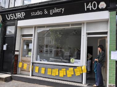 Harrow Open Studios