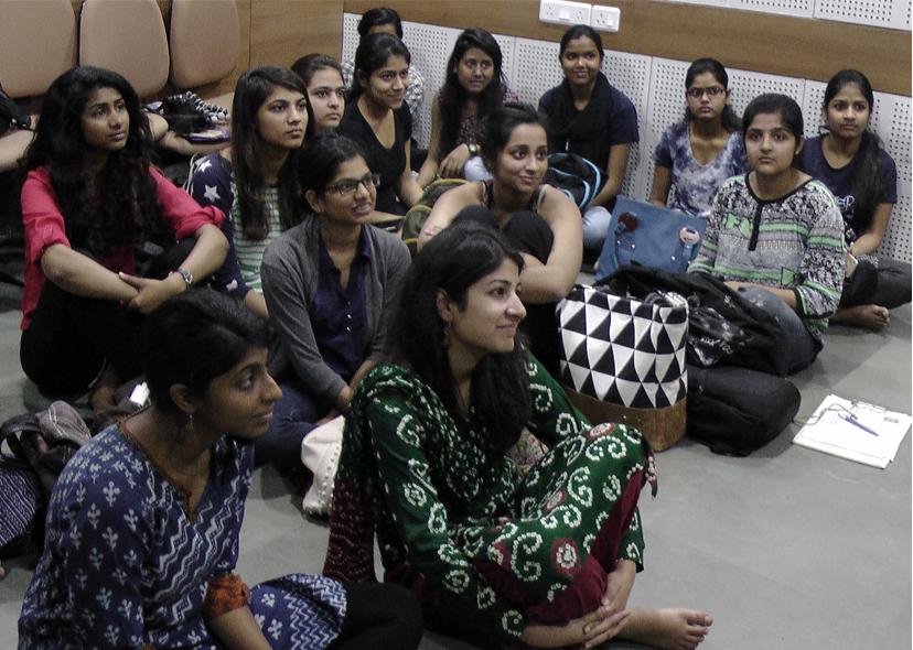 Usurp Zone5  celebrates International Women's Month in Delhi