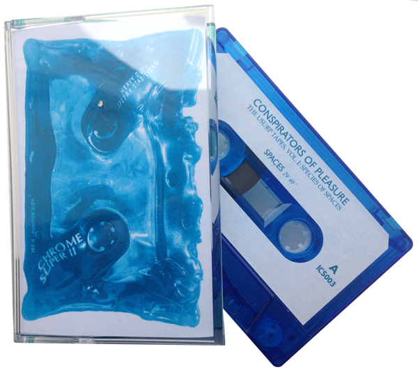 The Usurp Tapes Vol.1